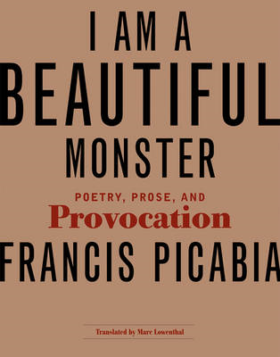 I Am a Beautiful Monster (BOK)