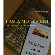 I AM A MONUMENT (BOK)