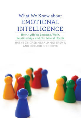 What We Know about Emotional Intelligence (BOK)