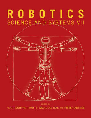 Robotics: Science and Systems VII (BOK)