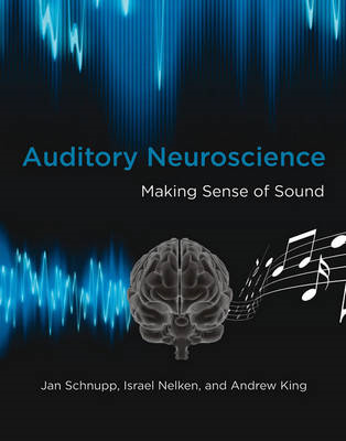 Auditory Neuroscience (BOK)