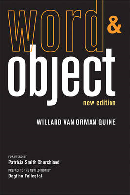 Word and Object (BOK)