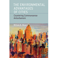 Environmental Advantages of Cities (BOK)