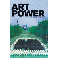 Art Power (BOK)