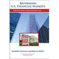 Reforming U.S. Financial Markets: Reflections Before and Beyond Dodd-Frank (BOK)