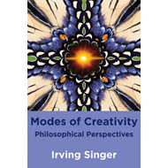 Modes of Creativity (BOK)