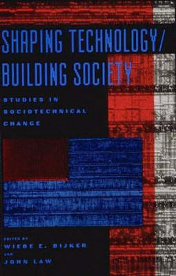 Shaping Technology / Building Society (BOK)