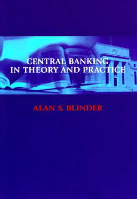 Central Banking in Theory and Practice (BOK)