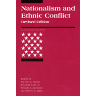 Nationalism and Ethnic Conflict (BOK)