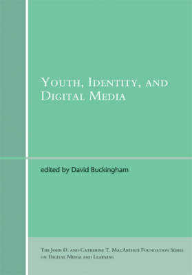 Youth, Identity, and Digital Media (BOK)