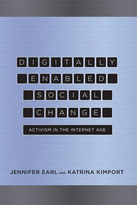 Digitally Enabled Social Change (BOK)
