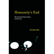 Humanity's End (BOK)