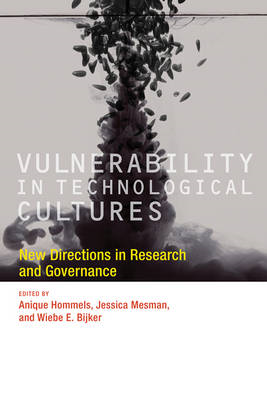 Vulnerability in Technological Cultures (BOK)