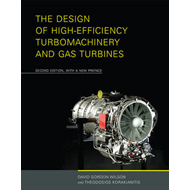 Design of High-Efficiency Turbomachinery and Gas Turbines (BOK)