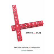 Competitive Strategy (BOK)