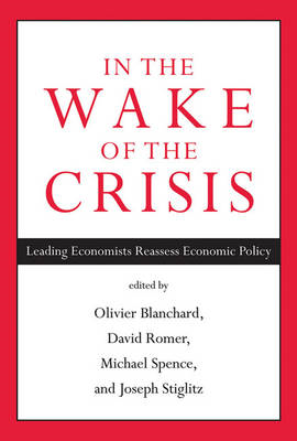 In the Wake of the Crisis (BOK)