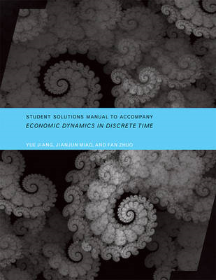 Student Solutions Manual to Accompany Economic Dynamics in D (BOK)