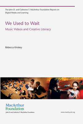 We Used to Wait (BOK)