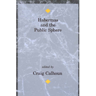 Habermas and the Public Sphere (BOK)