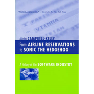 From Airline Reservations to Sonic the Hedgehog (BOK)