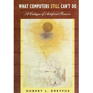 What Computers Still Can't Do (BOK)