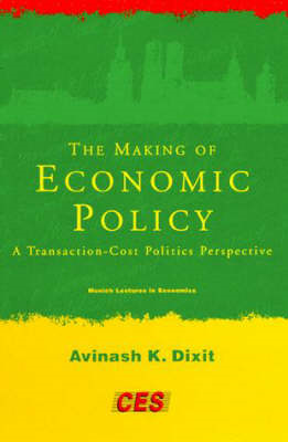Making of Economic Policy (BOK)