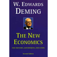 New Economics for Industry, Government, Education (BOK)