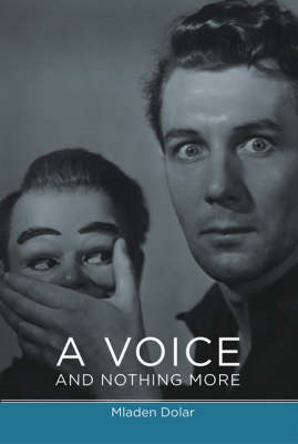 Voice and Nothing More (BOK)