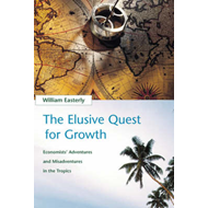 Elusive Quest for Growth (BOK)