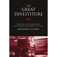 The Great Divestiture: Evaluating the Welfare Impact of the British Privatizations 1979-1997 (BOK)