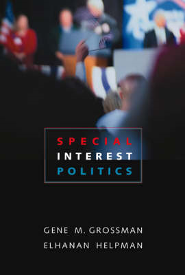 Special Interest Politics (BOK)
