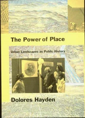 Power of Place (BOK)