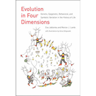 Evolution in Four Dimensions: Genetic, Epigenetic, Behavioral, and Symbolic Variation in the History (BOK)