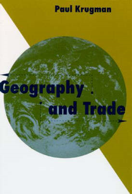 Geography and Trade (BOK)