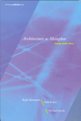 Architecture as Metaphor (BOK)