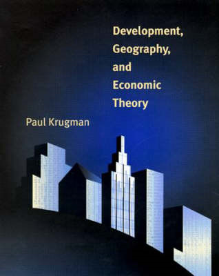 Development, Geography, and Economic Theory (BOK)