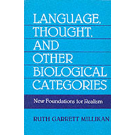 Language, Thought, and Other Biological Categories (BOK)