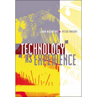 Technology as Experience (BOK)