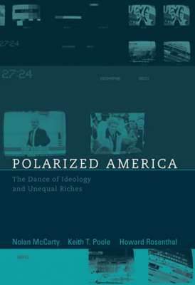 Polarized America (BOK)