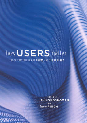 How Users Matter (BOK)