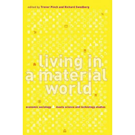 Living in a Material World (BOK)