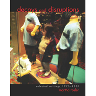 Decoys and Disruptions (BOK)