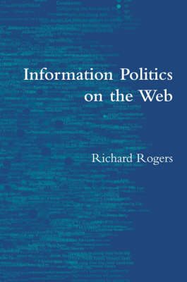 Information Politics on the Web (BOK)