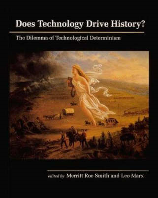 Does Technology Drive History? (BOK)