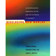 Disclosing New Worlds (BOK)