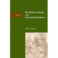 Theory of Money and Financial Institutions (BOK)