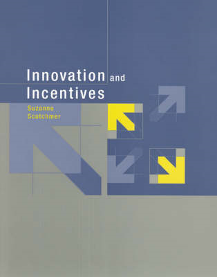 Innovation and Incentives (BOK)