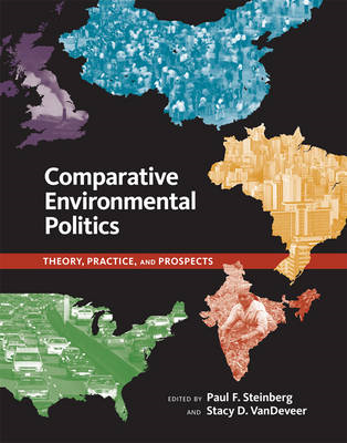 Comparative Environmental Politics (BOK)