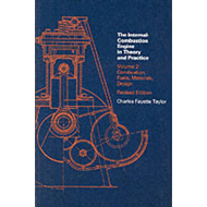 Internal Combustion Engine in Theory and Practice (BOK)