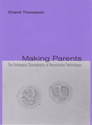 Making Parents (BOK)